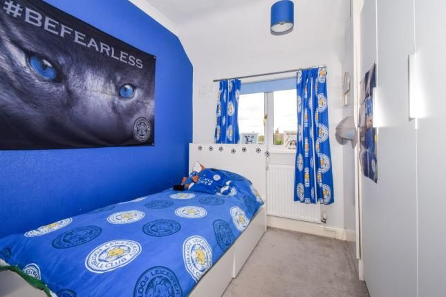 Bedroom 2 of Northfield Avenue, Birstall, Leicester, Leicestershire LE4