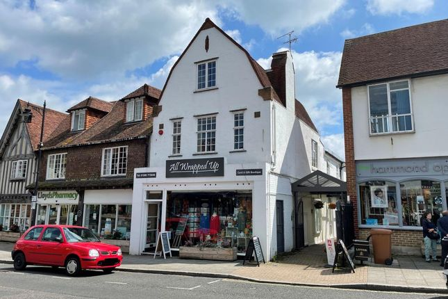 Thumbnail Commercial property for sale in Imber Court, High Street, Cranbrook, Kent