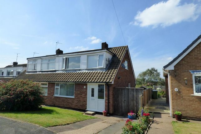 Property for sale in Little Barn Court, Mansfield