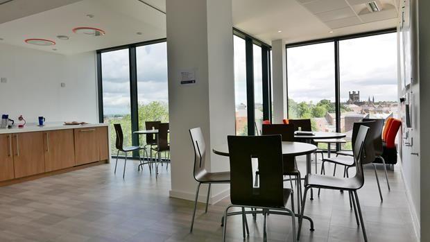 Photo 10 of HQ, 58 Nicholas Street, Chester CH1
