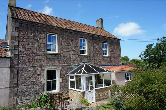 Thumbnail Country house for sale in Back Lane, Shepton Mallet