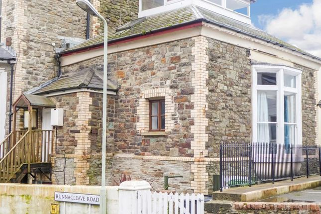 1 bed flat for sale in 2 Bath House Hotel Apartments, Runnacleave Road, Ilfracombe, Devon EX34