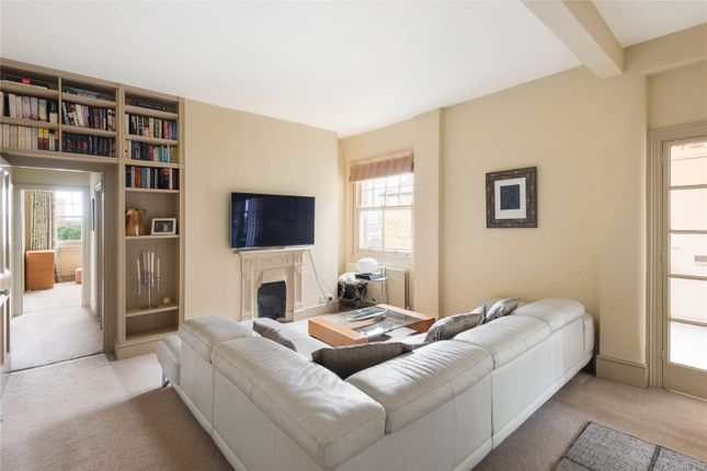 4 bed flat for sale in Overstrand Mansions, Prince Of Wales Drive, London SW11