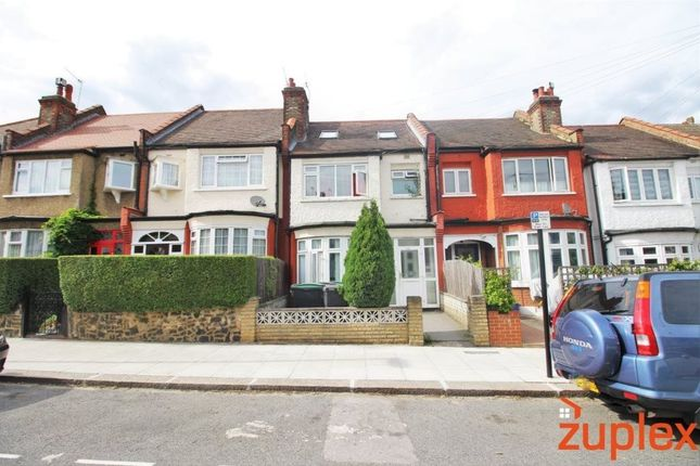 Thumbnail End terrace house for sale in Woodside Road, Wood Green