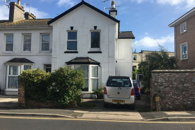 Thumbnail Semi-detached house for sale in Conway Road, Paignton