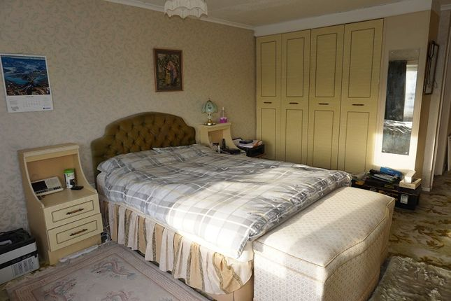 Bedroom One of Heol-Y-Groes, Litchard, Bridgend, Bridgend County. CF31
