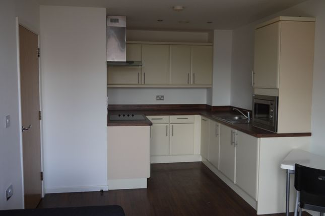 1 bed flat to rent in Milton Street, Sheffield S1