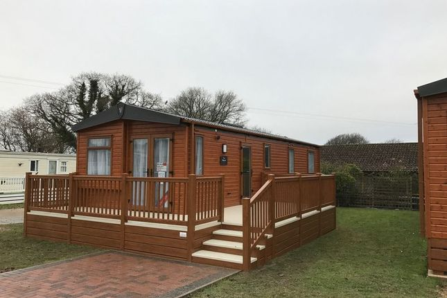 Sidmouth Road Rousdon Lyme Regis Dt7 2 Bedroom Mobile Park Home For Sale 46978314