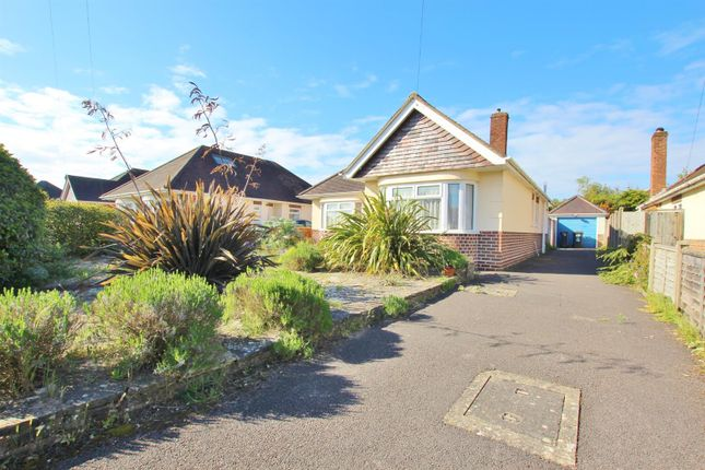2 Bed Detached Bungalow For Sale In Leydene Close Queens Park Bournemouth