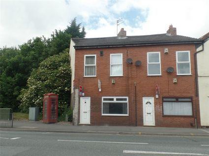 Thumbnail Flat to rent in Rice Lane, Liverpool