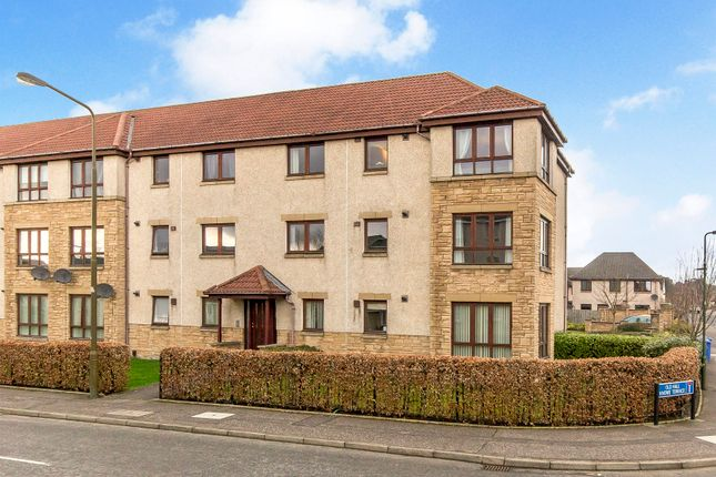 Thumbnail Flat for sale in Leyland Road, Bathgate