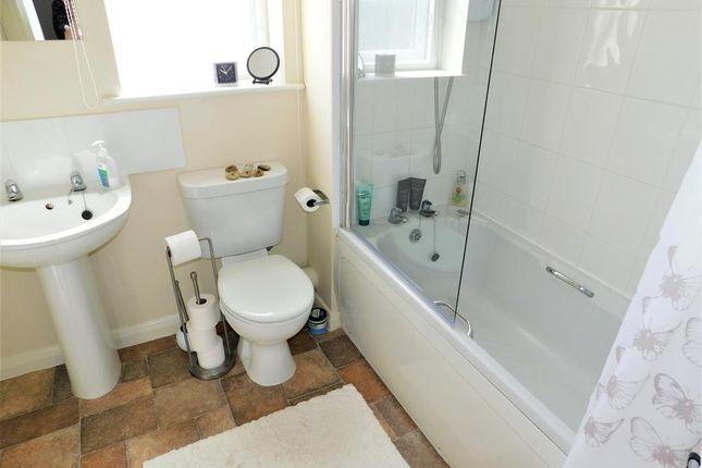 Bathroom of Cades Field Road, Sutton-On-Sea, Mablethorpe LN12
