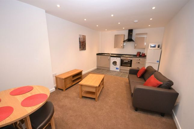 Thumbnail Flat to rent in Blandford Street, City Centre, Sunderland, Tyne And Wear