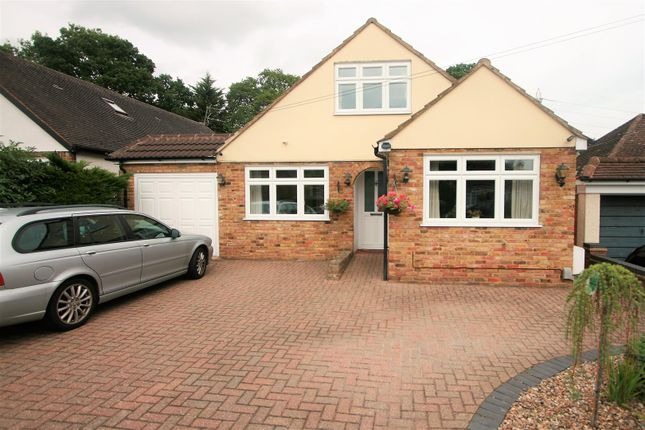 4 bed bungalow for sale in The Crescent, Bricket Wood, St. Albans