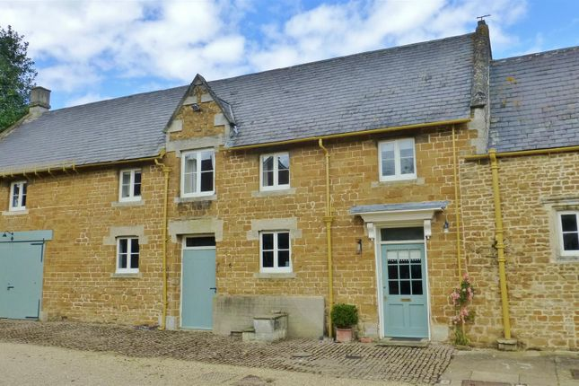 Thumbnail Cottage to rent in Somerby Road, Pickwell, Melton Mowbray