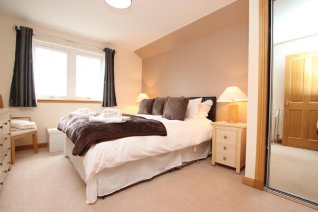 Third Bedroom of River View, Kirkcaldy, Fife, Scotland KY1