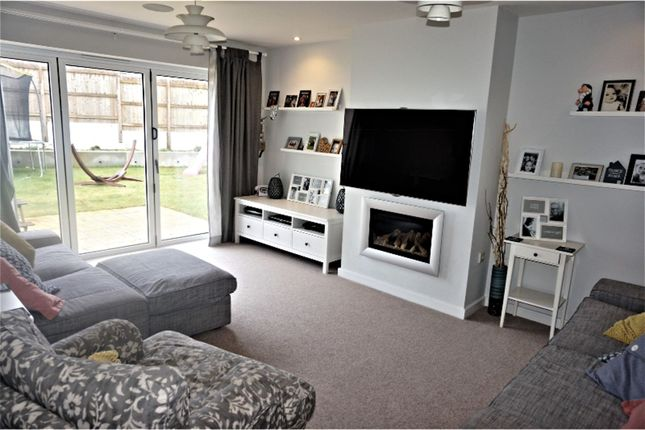 Lounge of Soldon Close, Padstow PL28