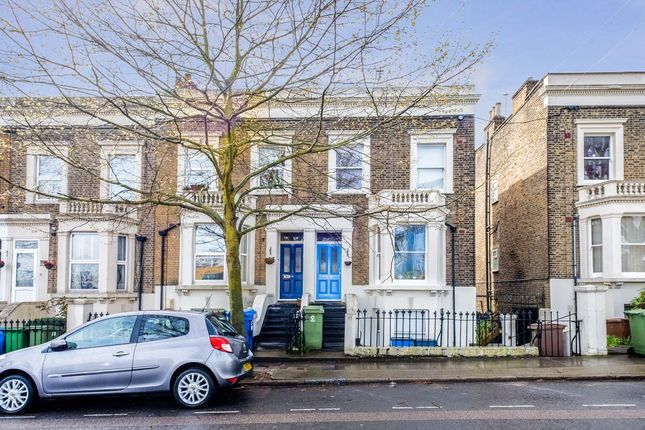 Thumbnail Flat for sale in Chadwick Rd, London