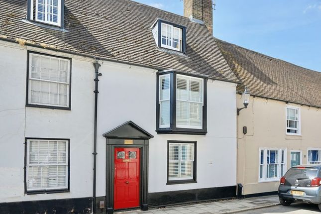 Thumbnail Property for sale in High Street, Huntingdon