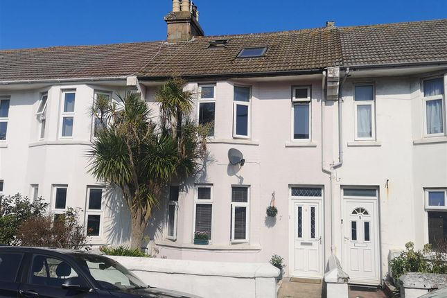 4 bed terraced house for sale in Chawbrook Mews, Chawbrook Road, Eastbourne BN22