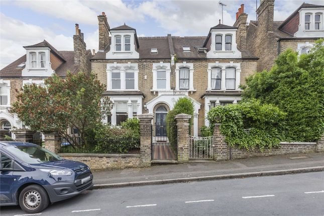 Thumbnail Semi-detached house for sale in Humber Road, London, Greater London