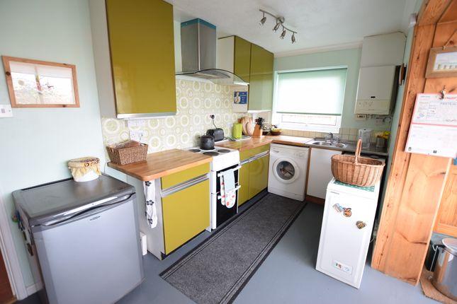 Kitchen of Den Hill, Eastbourne BN20