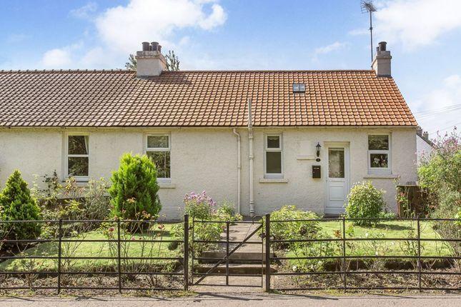 Thumbnail Semi-detached house for sale in 2 Hawthornbank Cottages, Aberlady Road, Haddington