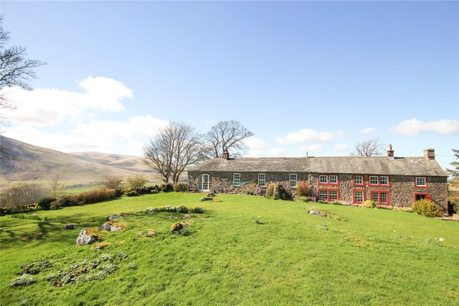 Thumbnail Detached house for sale in Brow Top Farm, Hutton Roof, Penrith, Cumbria