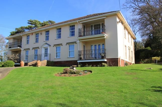 Thumbnail Flat for sale in 4 Westfield Road, Budleigh Salterton, Devon