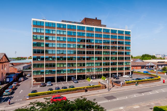 Thumbnail Office to let in Seymour Grove, Old Trafford