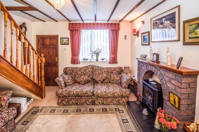 Lounge of Summerhill, New Brighton Road, Bagillt, Flintshire CH6