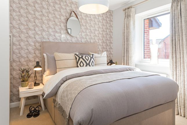 """3 bedroom semi-detached house for sale in """"Maidstone"""" at Holme Way, Gateford, Worksop"""