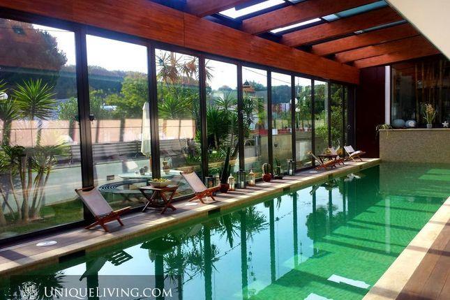 Thumbnail Villa for sale in Costa Barcelona, Barcelona, Spain
