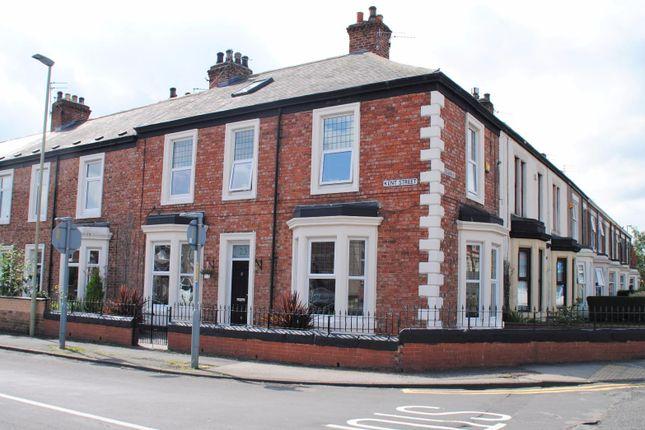 Thumbnail Terraced house for sale in Kent Street, Jarrow