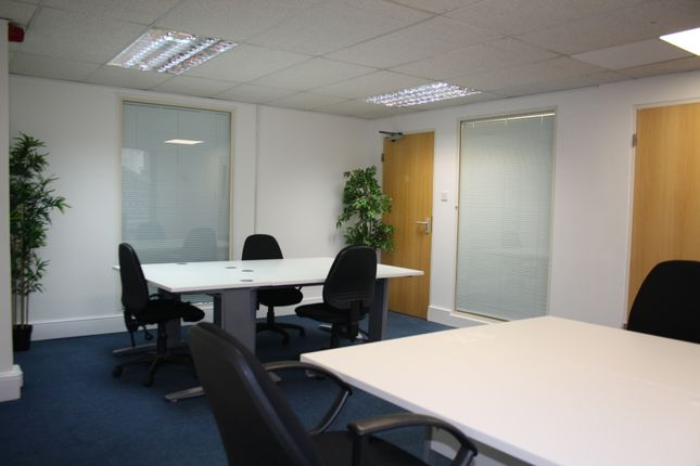 Thumbnail Office to let in Queen Street, Norwich