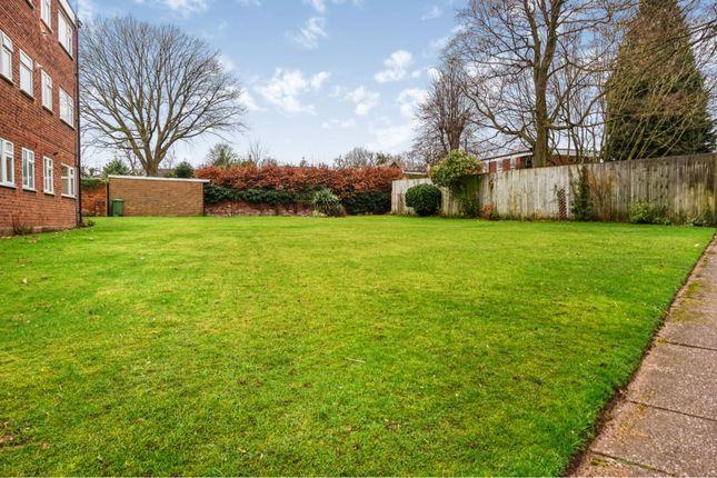 Communal Gardens of Hawkesford Close, Castle Bromwich, Birmingham B36