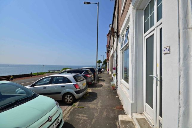 Thumbnail Flat for sale in Shore Road, Dunoon