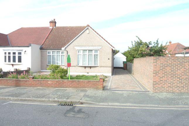 Thumbnail Bungalow to rent in Albury Avenue, Bexleyheath