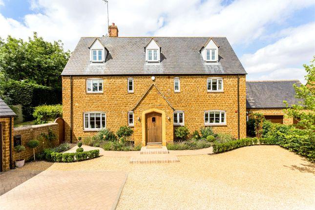 Thumbnail Detached house for sale in Church Lane, Shutford, Banbury, Oxfordshire