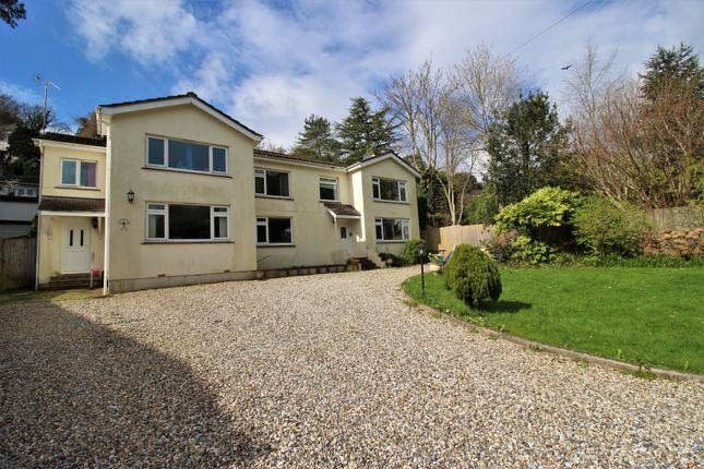 Detached house for sale in Ilsham Road, Torquay