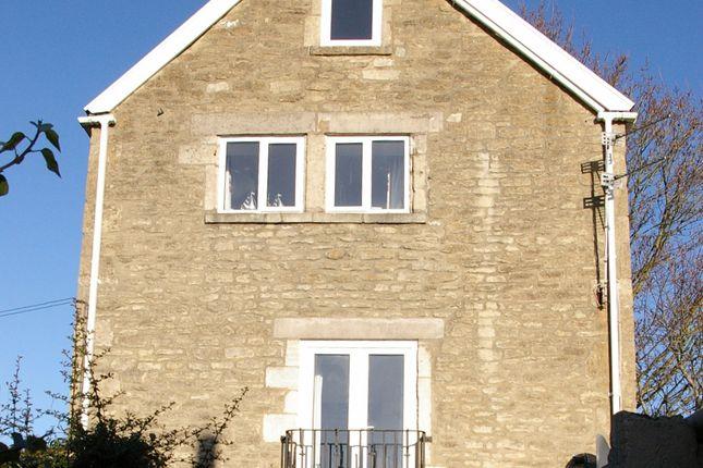 Thumbnail Flat to rent in Sladesbrook Mill, Bradford On Avon