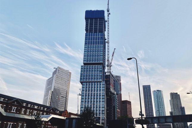 Picture No. 42 of Damac Tower, Nine Elms, Bondway, London SW8