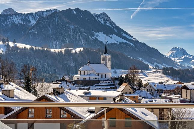 Thumbnail Property for sale in Charmey, Fribourg, Switzerland