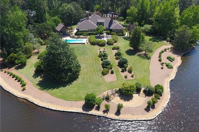 Thumbnail Property for sale in Lagrange, Ga, United States Of America