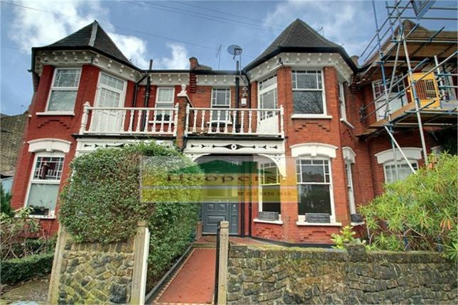 Thumbnail Terraced house for sale in Normanby Road, London