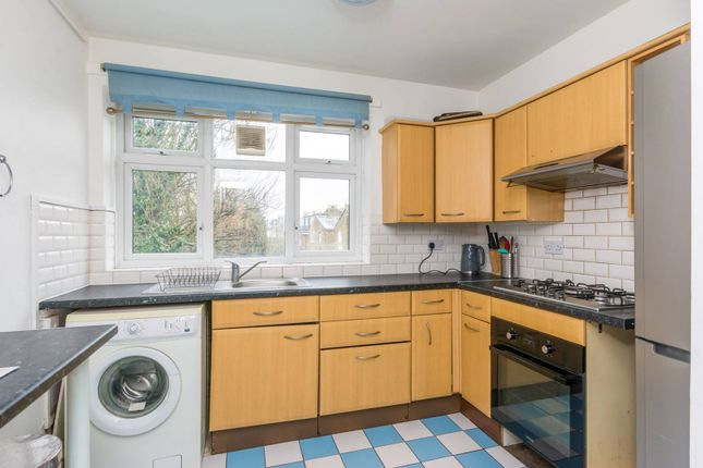 Thumbnail Flat to rent in West Hill, West Hill, London