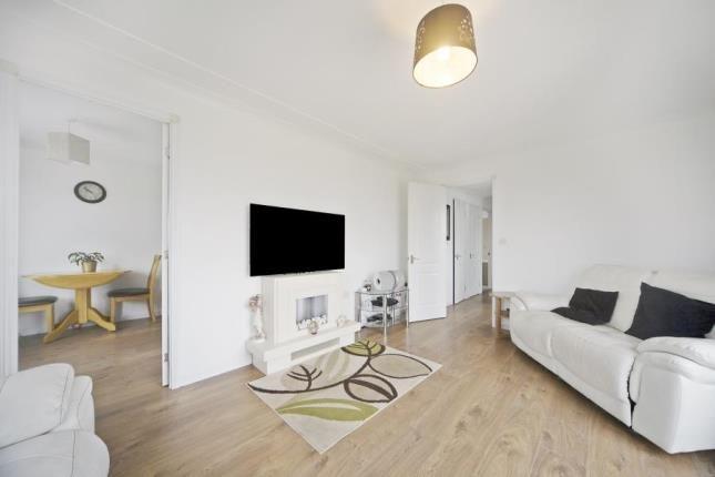 Lounge of Heather Bank Park, Neilston, Glasgow, East Renfrewshire G78