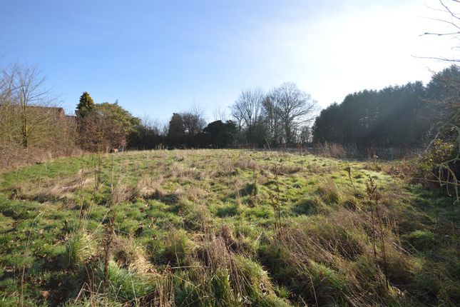 The Land of Church Lane, Bickenhill, Solihull B92