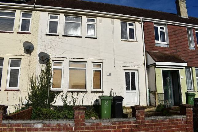 Thumbnail Property to rent in Bell Road, Portsmouth