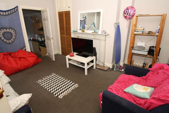 Thumbnail Terraced house to rent in Coniston Avenue, Jesmond, Newcastle Upon Tyne